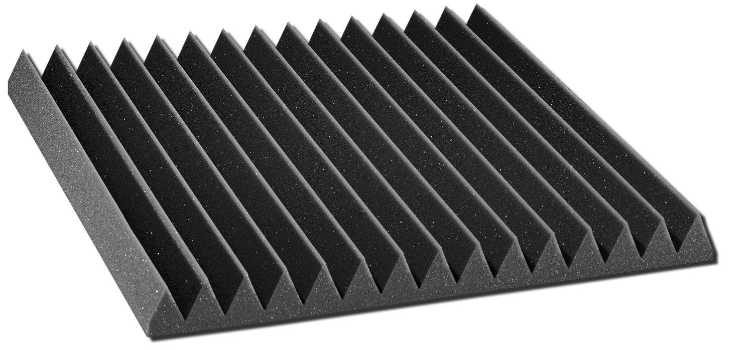 Wedge Acoustic Foam,MMT Acoustix