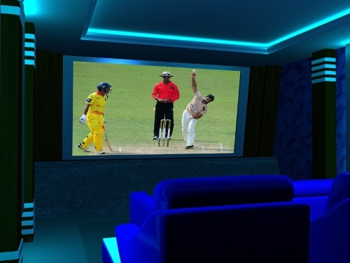 Home Theatre Systems :