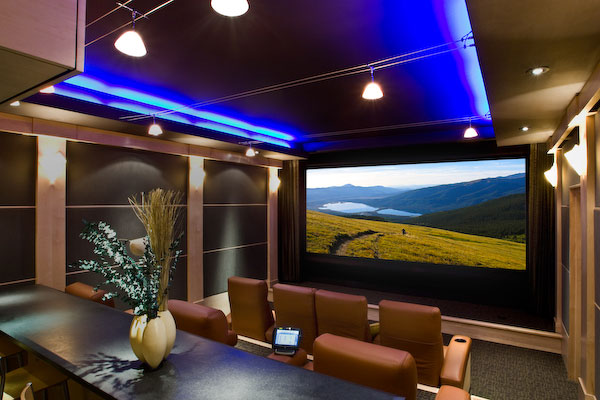 home theatre systems - Home Theater Designers
